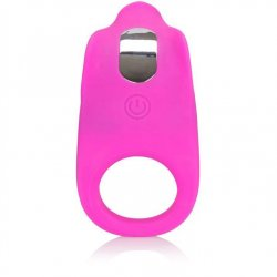 Silicone Rechargeable Teasing Enhancer 3 Product Image