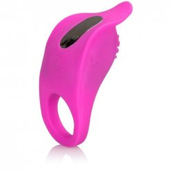 Silicone Rechargeable Teasing Enhancer 4 Product Image