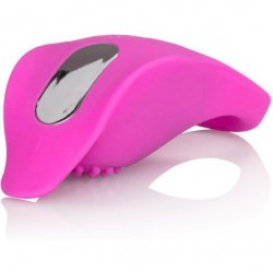 Silicone Rechargeable Teasing Enhancer 6 Product Image