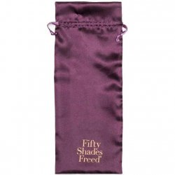 Fifty Shades Freed: Lavish Attention Rechargeable Clitoral & G-Spot Vibrator 8 Product Image