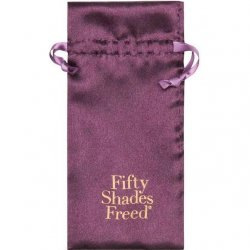 Fifty Shades Freed: I Want You. Now. Steel Love Ring 8 Product Image