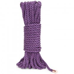 Fifty Shades Freed: Want to Play? 10m Silky Bondage Rope 2 Product Image