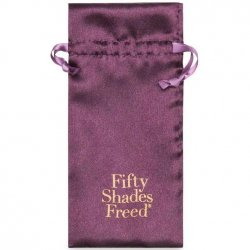 Fifty Shades Freed: All Sensation Nipple & Clitoral Chain 7 Product Image