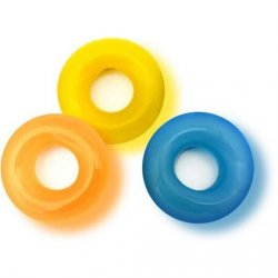 Rascal: The D-Ring Glow X3 - 3 pack 1 Product Image