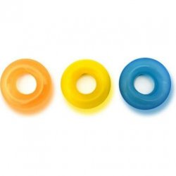 Rascal: The D-Ring Glow X3 - 3 pack 2 Product Image