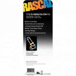 Rascal: The D-Ring Glow X3 - 3 pack 4 Product Image