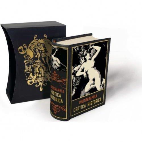 Photographia Erotica Historica 1 Product Image