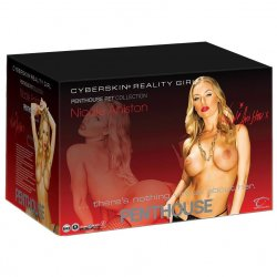 Penthouse Nicole Aniston CyberSkin Reality Girl 4 Product Image