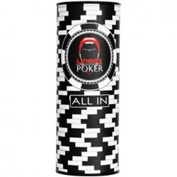 Lingox Poker - All In - Club Edition 4 Product Image