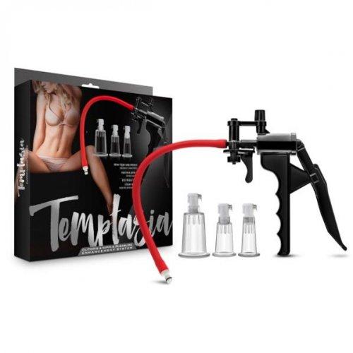 Temptasia: Clitoris Pleasure and Enhancement System 8 Product Image