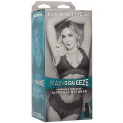 Main Squeeze Blair Williams UltraSkyn Stroker Product Image