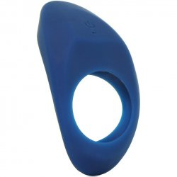 VeDO Overdrive Rechargeable Vibrating Ring - Midnight Madness 1 Product Image