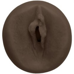 Main Squeeze Original Chocolate UltraSkyn Pussy 3 Product Image