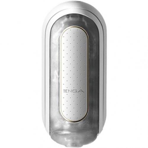Tenga Flip 0-Zero Electronic Vibration Stroker 1 Product Image