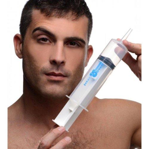Clean Stream 150ml Enema Syringe 4 Product Image
