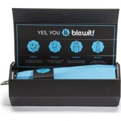 Blewit V2 Men's Pleasure & Performance Male Masturbator System 13 Product Image