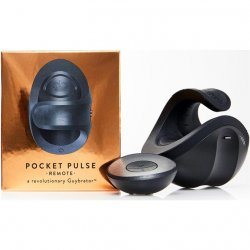 Hot Octopuss: Pocket Pulse Remote Control Vibrating Stroker Guybrator 15 Product Image