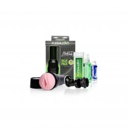 Fleshlight Pink Lady Original Value Pack 1 Product Image