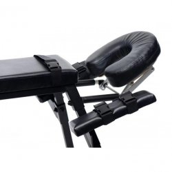 Obedience Extreme Sex Bench with Restraint Straps 4 Product Image
