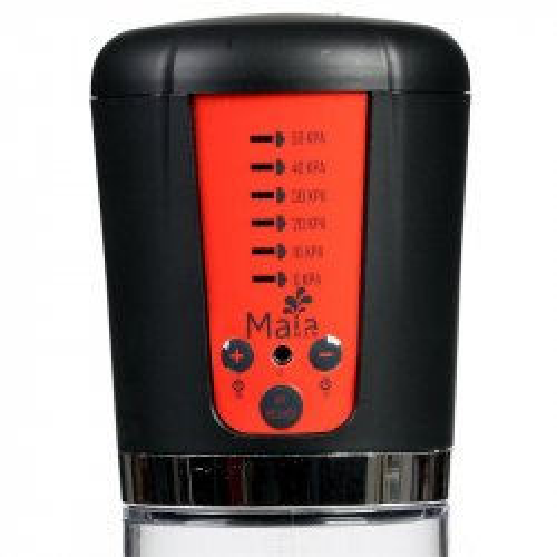 Maia: Jackson Rechargeable Enlargement Pump 2 Product Image