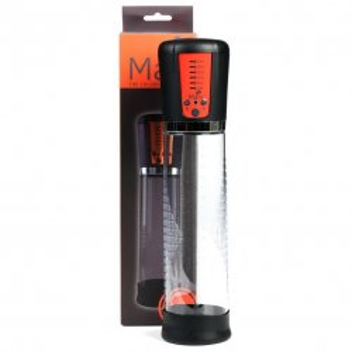 Maia: Jackson Rechargeable Enlargement Pump 5 Product Image