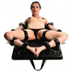 Strict Bondage Board - Black 2 Product Image