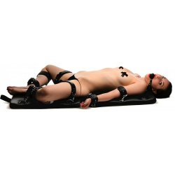 Strict Bondage Board - Black 4 Product Image
