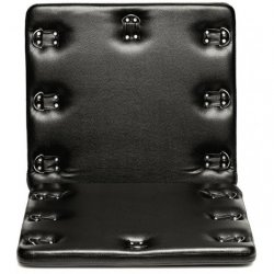 Strict Bondage Board - Black 6 Product Image