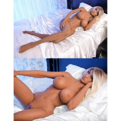Pipedream Extreme Toyz Ultimate Fantasy Dolls - Kitty 8 Product Image