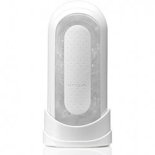Tenga Flip 0-Zero - White 6 Product Image