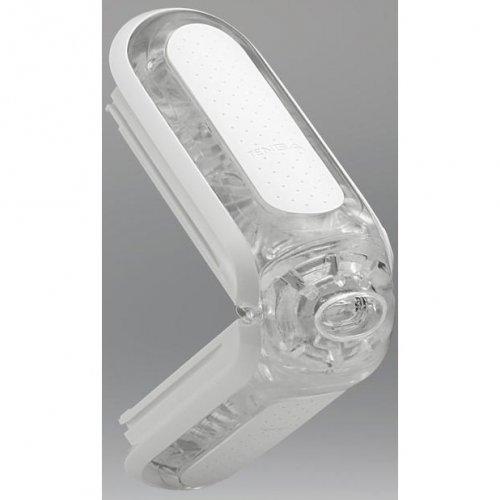 Tenga Flip 0-Zero - White 7 Product Image
