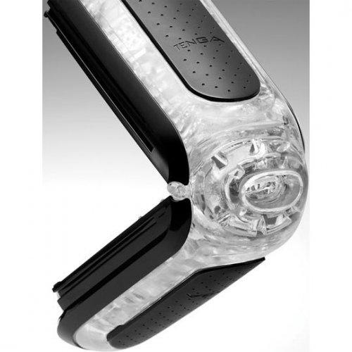 Tenga Flip 0-Zero - Black 3 Product Image