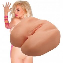 Jesse Jane's Missionary Pussy & Ass 2 Product Image