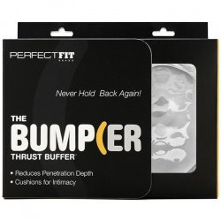 Perfect Fit: The Bumper Base & Donut - Clear 7 Product Image