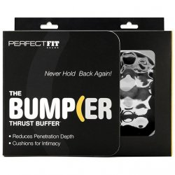 Perfect Fit: The Bumper Base & Donut - Black 7 Product Image
