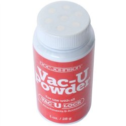 Vac-U-Powder 3 Product Image