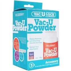 Vac-U-Powder 8 Product Image