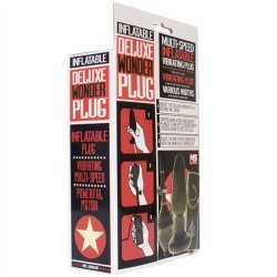 Deluxe Wonder Plug 12 Product Image