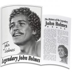 John Holmes Realistic Cock 4 Product Image
