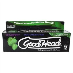 Good Head - Mint - 4 oz. 7 Product Image