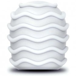 Le Wand Spiral Textured Cover Product Image