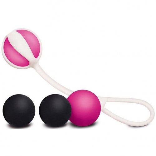 Geisha Weighted Magentic Kegel Balls 3 Product Image