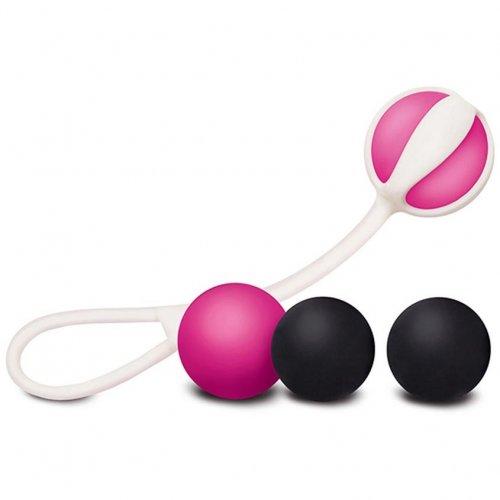 Geisha Weighted Magentic Kegel Balls 4 Product Image