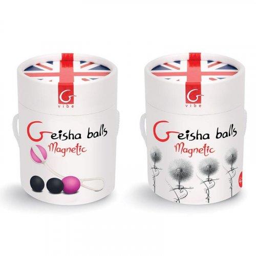 Geisha Weighted Magentic Kegel Balls 7 Product Image