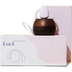 Dame Products: Eva II - Quartz 6 Product Image