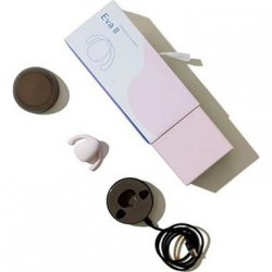 Dame Products: Eva II - Quartz 7 Product Image