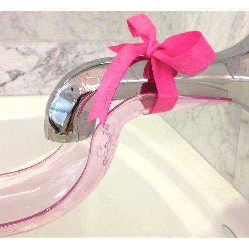WaterSlyde Aquatic Stimulator - Pink 5 Product Image