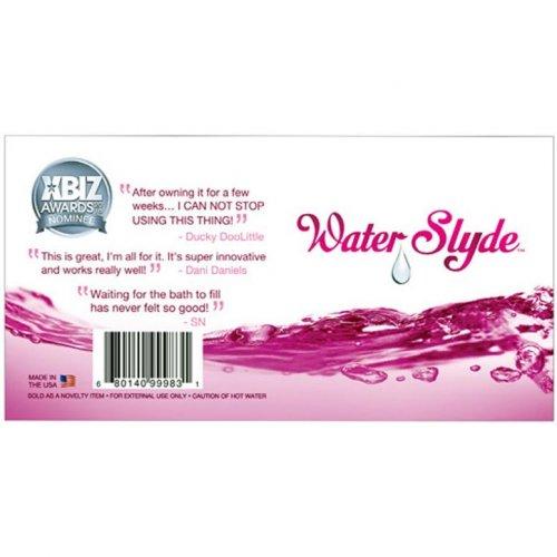 WaterSlyde Aquatic Stimulator - Pink 8 Product Image
