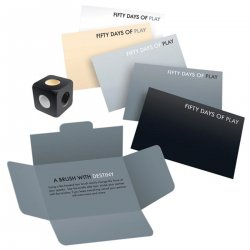 Fifty Days Of Play Bondage Collection Kit 6 Product Image