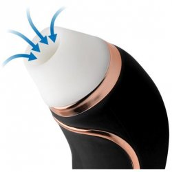 Shegasm Deluxe Clitoral Stimulator and Vibe 4 Product Image